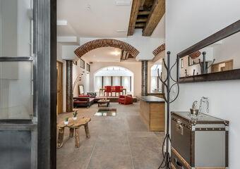 Vente Appartement 5 pièces 225m² LYON - photo