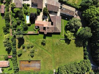 Vente Maison 20 pièces 1 314m² Revonnas (01250) - photo