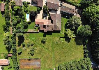 Vente Maison 20 pièces 1 314m² REVONNAS - photo