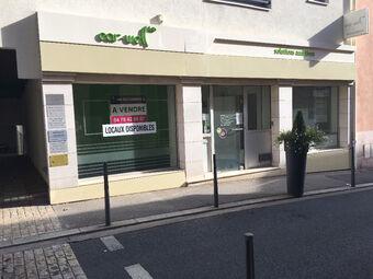 Vente Fonds de commerce 90m² Écully (69130) - photo