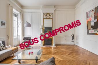 Vente Appartement 5 pièces 200m² Lyon 02 (69002) - photo