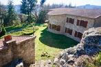 Vente Maison 6 pièces 190m² Vernoux-en-Vivarais (07240) - Photo 1