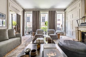 Vente Appartement 5 pièces 137m² Lyon 02 (69002) - photo