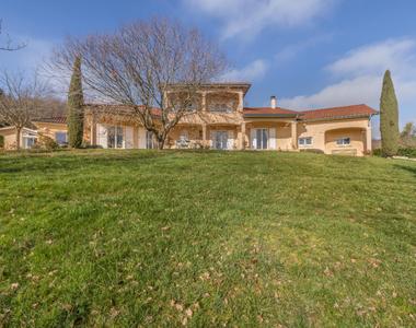 Vente Maison 7 pièces 357m² Morancé - photo