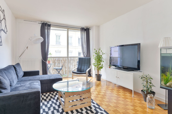Vente Appartement 3 pièces 68m² Lyon 03 (69003) - photo