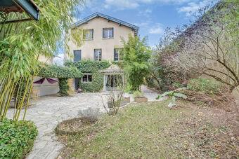Vente Maison 8 pièces 236m² Bron (69500) - photo