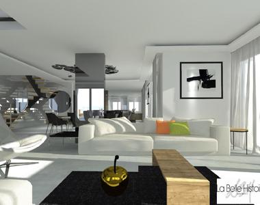 Vente Appartement 6 pièces 202m² LYON - photo