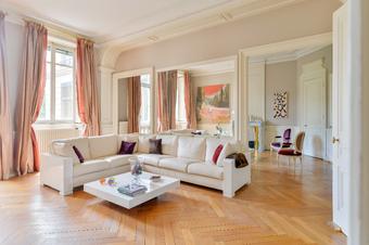 Vente Appartement 8 pièces 313m² Lyon 06 (69006) - photo