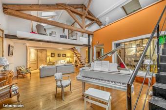 Vente Appartement 5 pièces 184m² Lyon 06 (69006) - photo