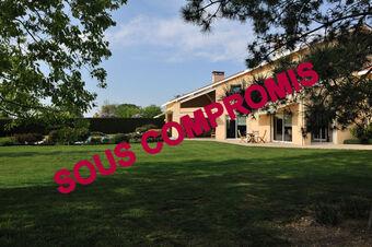 Vente Maison 8 pièces 450m² Écully (69130) - photo