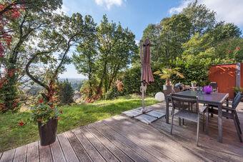 Vente Maison 5 pièces 115m² Rillieux-la-Pape (69140) - photo