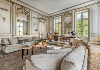 Vente Appartement 8 pièces 350m² Lyon 02 (69002) - photo