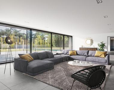 Vente Maison 10 pièces 600m² ECULLY - photo