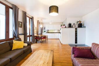 Vente Appartement 4 pièces 82m² Lyon 03 (69003) - photo