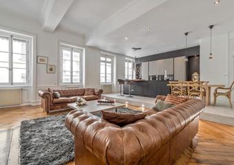 Vente Appartement 4 pièces 190m² LYON - photo