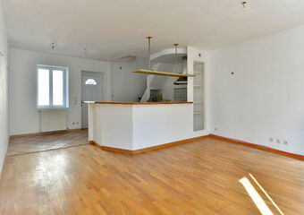 Vente Appartement 3 pièces 90m² Saint-Fons (69190) - photo