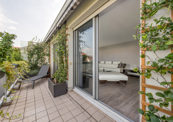 Vente Appartement 4 pièces 115m² LYON - photo