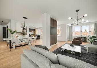 Vente Appartement 5 pièces 160m² LYON - photo