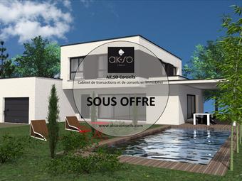 Vente Maison 5 pièces 160m² Écully (69130) - photo