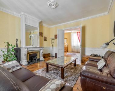 Vente Appartement 5 pièces 182m² LYON - photo