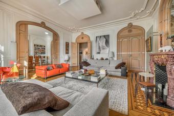 Vente Appartement 7 pièces 313m² Lyon 06 (69006) - photo