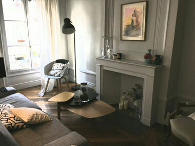 Vente Appartement 2 pièces 47m² Lyon 02 (69002) - photo
