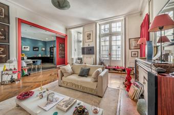 Vente Appartement 4 pièces 137m² Lyon 02 (69002) - photo