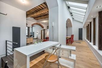 Vente Appartement 5 pièces 225m² Lyon 06 (69006) - photo