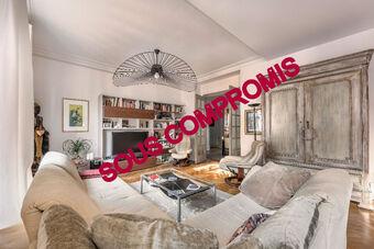 Vente Appartement 5 pièces 150m² Lyon 02 (69002) - photo