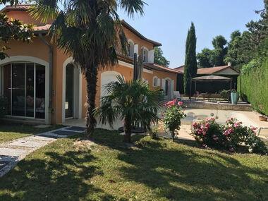 Vente Maison 7 pièces 250m² Saint-Bonnet-de-Mure (69720) - photo
