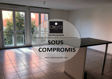 Vente Appartement 2 pièces 51m² Grézieu-la-Varenne (69290) - photo