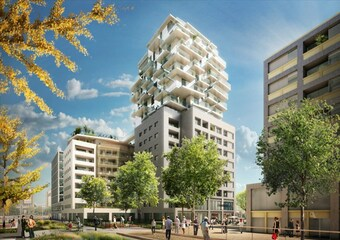 Vente Appartement 7 pièces 231m² Lyon 03 (69003) - photo