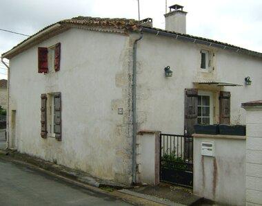 Vente Maison 4 pièces 96m² corme ecluse - photo