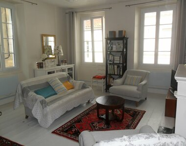 Vente Appartement 7 pièces 185m² saujon - photo