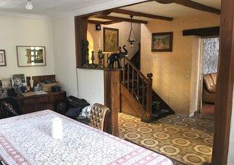 Vente Maison 5 pièces 120m² le gua