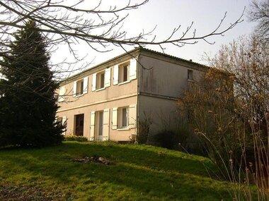 Vente Maison 11 pièces 250m² Saujon (17600) - photo
