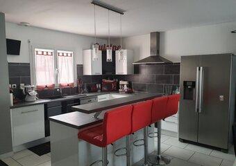 Vente Maison 5 pièces 95m² etaules