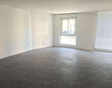 Vente Appartement 3 pièces 90m² saujon - photo