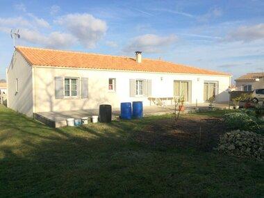 Vente Maison 4 pièces 151m² Corme-Écluse (17600) - photo