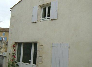 Vente Maison 4 pièces 98m² Saujon (17600) - photo