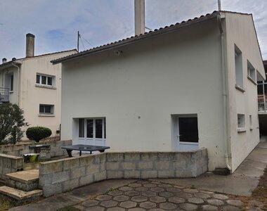 Vente Maison 3 pièces 75m² saintes - photo