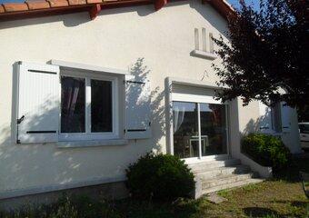 Vente Maison 4 pièces 70m² saujon - photo
