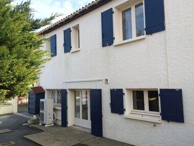 Vente Maison 5 pièces 150m² Saint-Sulpice-de-Royan (17200) - photo