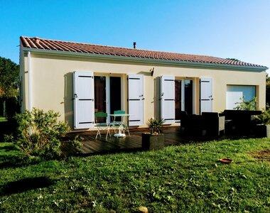 Vente Maison 3 pièces 68m² les mathes - photo