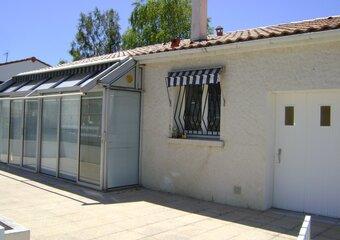 Vente Maison 3 pièces 82m² st georges de didonne - photo