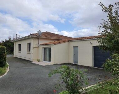 Vente Maison 4 pièces 106m² chaillevette - photo