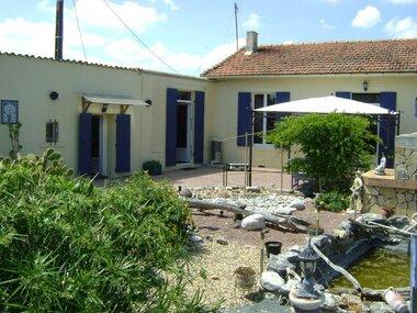 Vente Maison 4 pièces 120m² Cozes (17120) - photo
