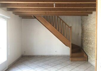 Vente Maison 4 pièces 72m² saujon