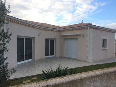 Vente Maison 4 pièces 142m² Saujon (17600) - photo