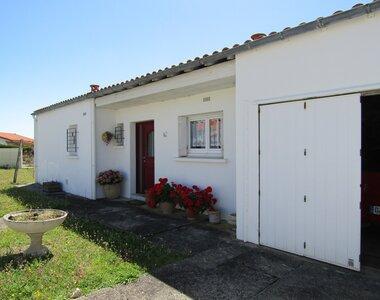 Vente Maison 4 pièces 82m² arvert - photo